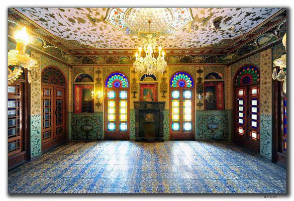 IR0247.Tehran.Golestan Palace.Emarat-e Bagir.