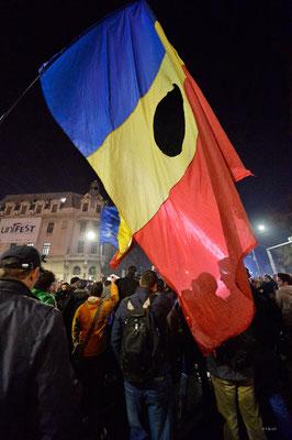 ROB015.Bukarest.Demonstration