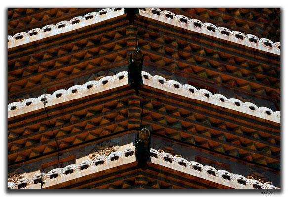 CN0237.Baisikou.Twin Pagodas