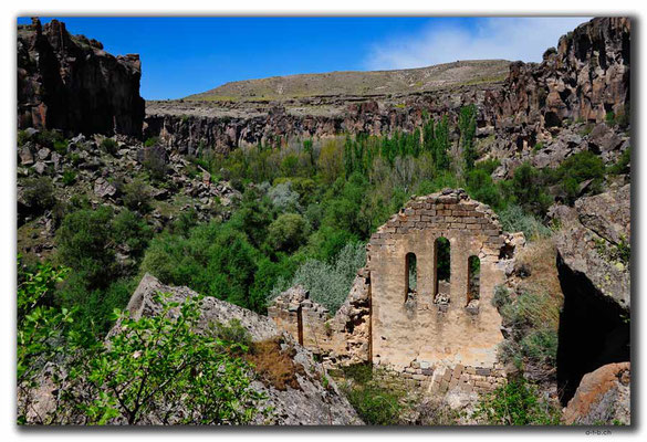TR0704.Ihlara Valley.Karagedik Kilisesi