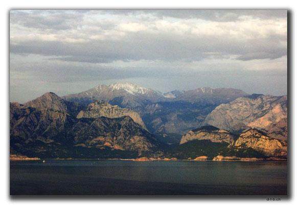 TR0298.Berge bei Antalya
