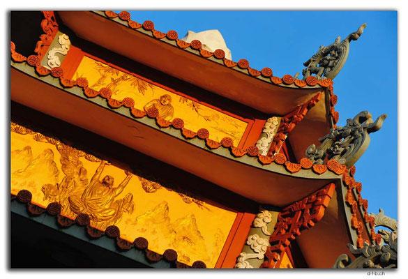 VN0276.Buon Ma Thuot.Khai Doan Pagoda