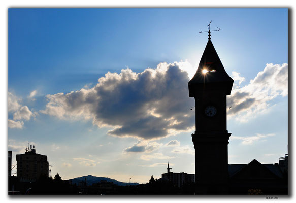 TR0920.Kayseri.Uhrturm