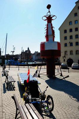 PL: Solatrike in Gdansk