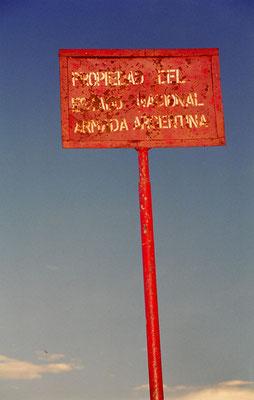 Argentina.Puerto Deseado