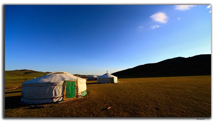 MN0080.Orkhon Valley.Nomad Ger