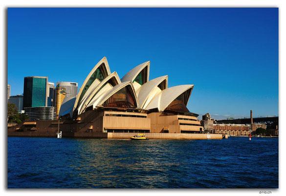 AU1611.Sydney.Opera House