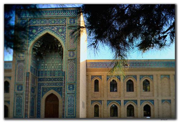 UZ0203.Tashkent.Yunus Khan Pishtak