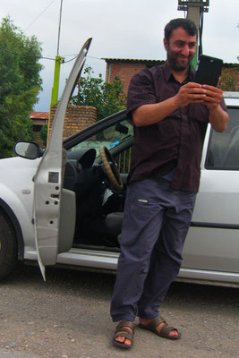 Iran: Auto 16