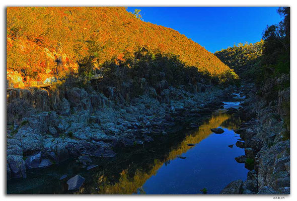 AU1273.Launceston.Cataract Gorge