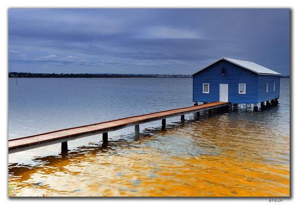AU0722.Perth.Blue Boat House