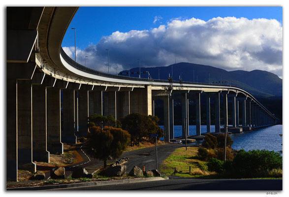 AU1321.Hobart.Tasman Bridge