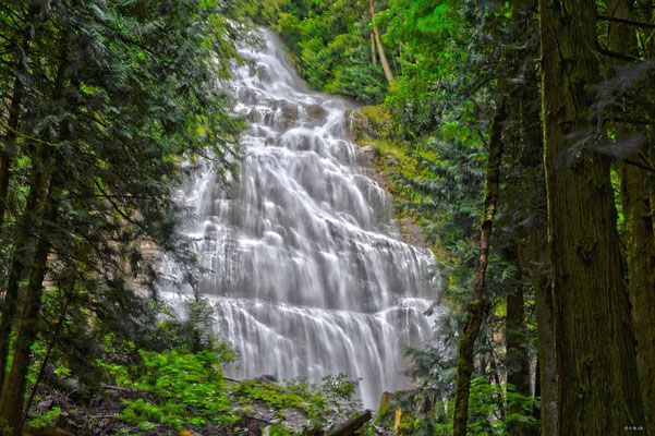 CA0272 Bridal Veil Falls