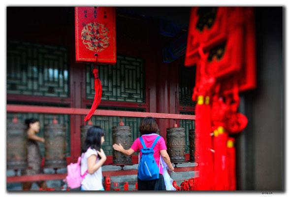 CN0378.Peking,Prince Kung's Mansion
