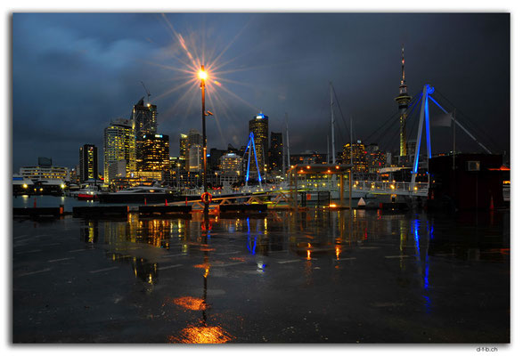 NZ0035.Auckland.Viaduct Basin