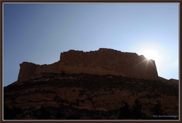 JO051.Festung Shawbak