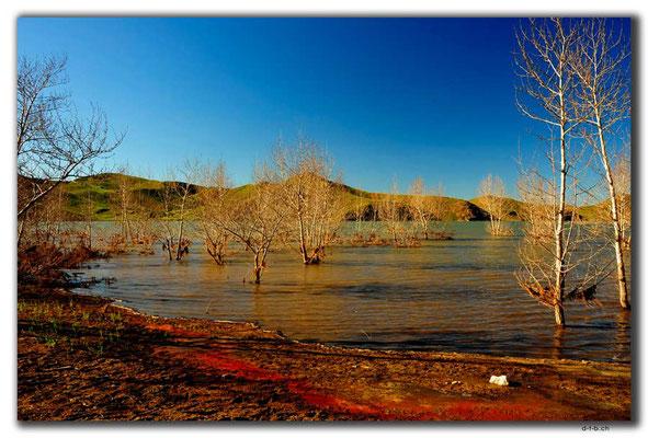 CN0322.Yushugon Reservoir