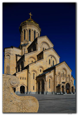 GE0129.Tbilisi.Kathedrale