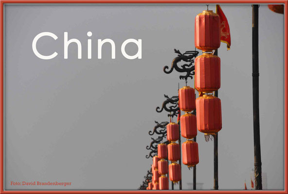 Fotogalerie China 1 / Photogallery China 1