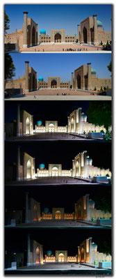 UZ0134.Samarkand.Registan