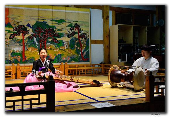 KR0065.Seoul.Folklore.Musik