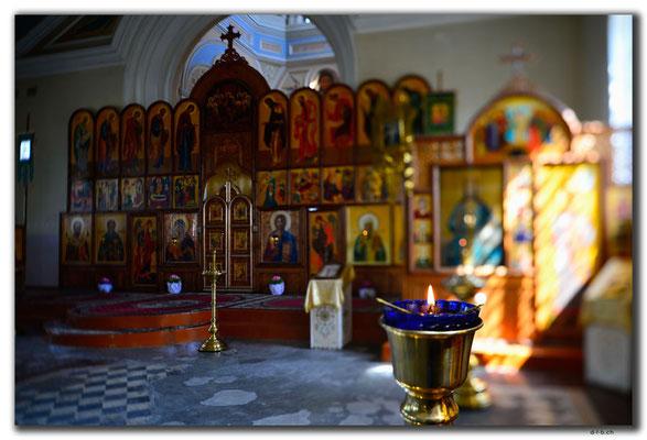 UZ0100.Samarkand.St.Aleksi Cathedral
