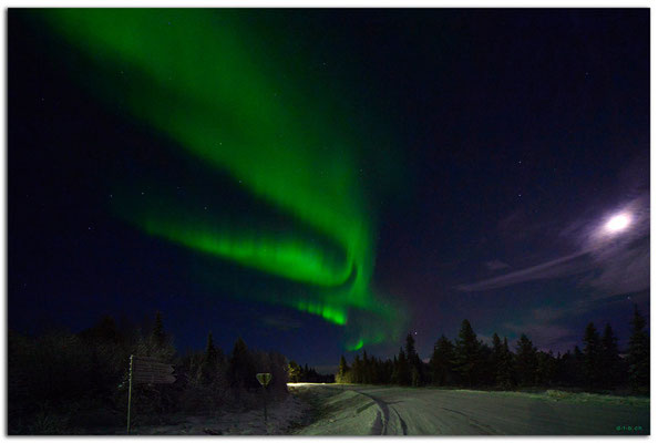 SE0054.Nordlicht.Kiruna