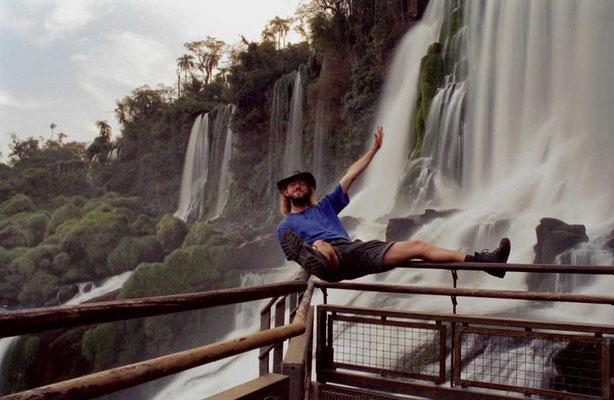Argentinien, Iguazu