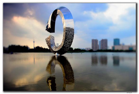 CN0386.Tianjin.Yinhe Park