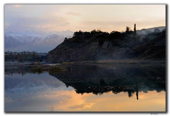 KG0014.Bishkek.Kyrgyz Ala Too