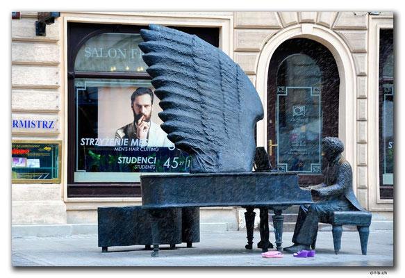PL110.Lodz.Monument für Pianist
