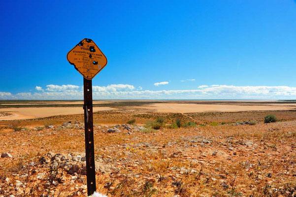 Australien.Gladstone-Lookout