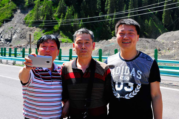 China,Strasse02