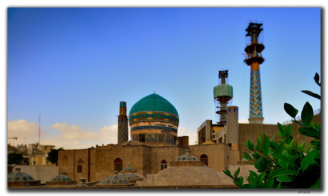 IR0396.Mashhad.Holy Shrine