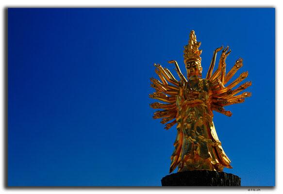 CN0216.108 Pagoden.Avalokiteshvara