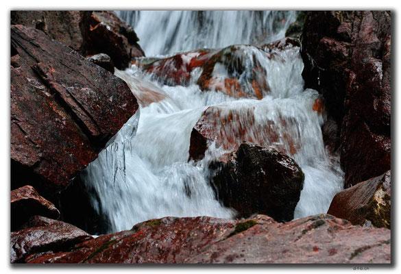 KG0093.Cholpon Ata.Künggöy Ala Too.Wasserfall