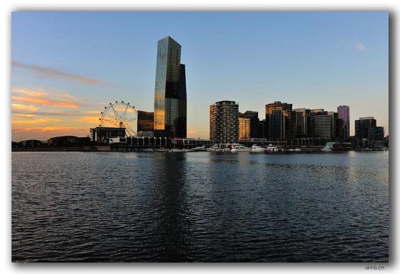 AU1246.Melbourne.Docklands