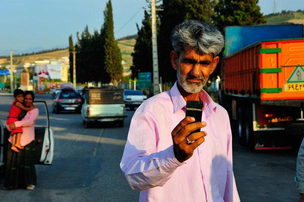 Iran: Gorgan 1
