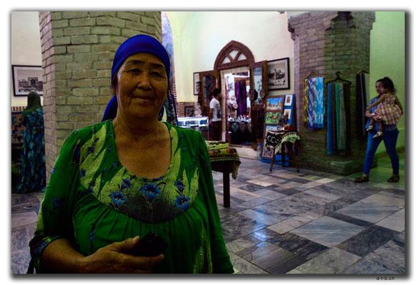 UZ0087.Samarkand.Registan.Usbekin