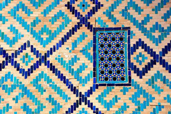 Uzbekistan. Samarkand1