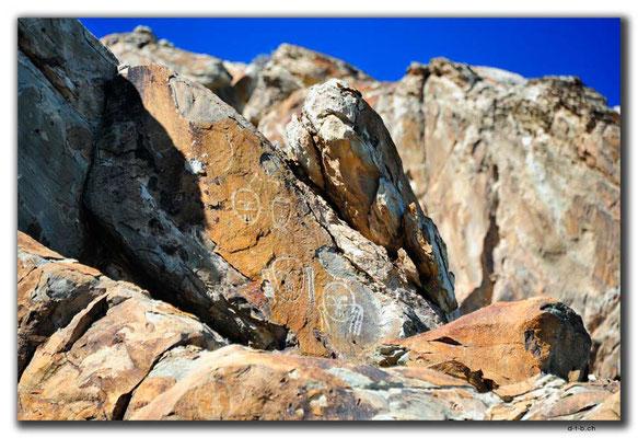 CN0238.Rock Art of Helan Mountain