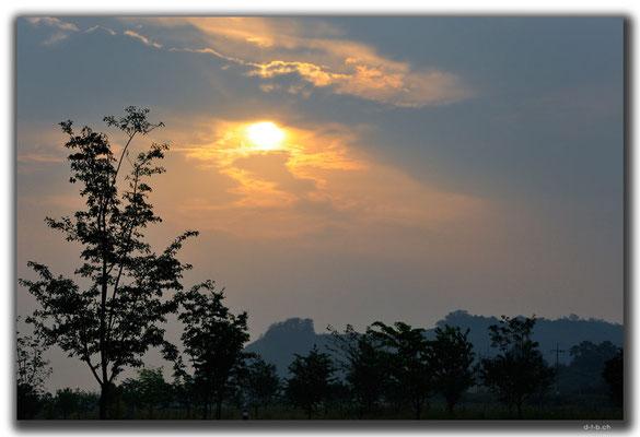 KR0149.Bonpo-ri am Morgen