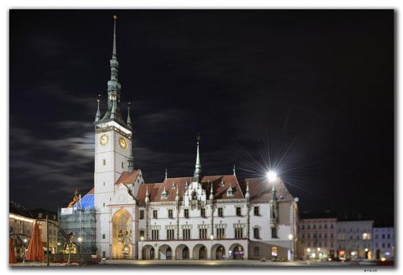 CZ126.Olomouc.Rathaus