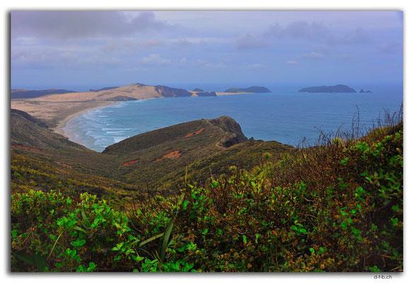 NZ0109.Cape Maria Van Diemen
