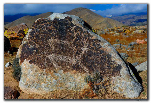 KG0067.Cholpon Ata.Petroglyphen