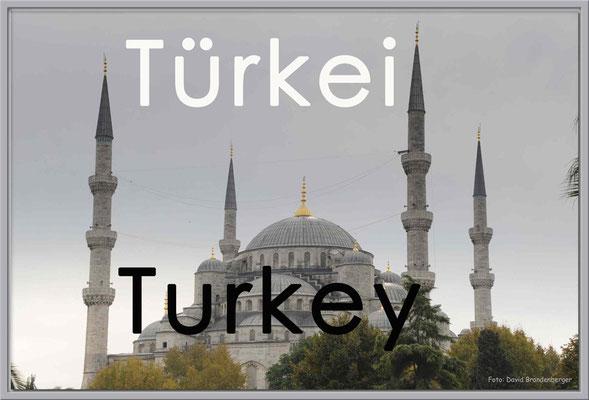 Fotogalerie Türkei 1 / Photogallery Turkey 1