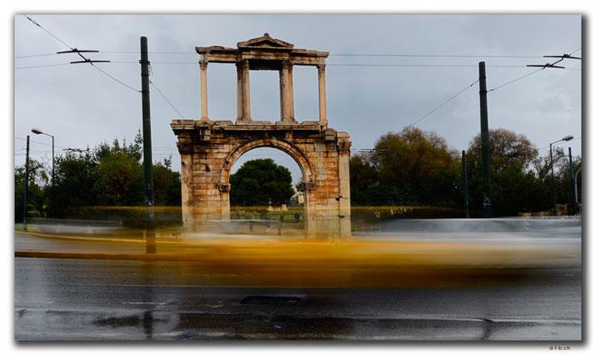 GR0384.Athen.Hadrianstor