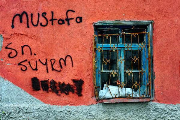 Türkei.Yozgat