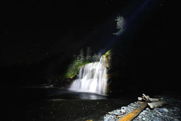 CA0104WCT Tsusiat falls