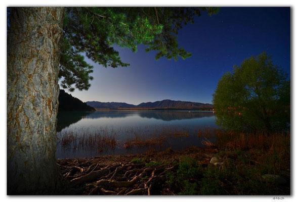 NZ0778.Lake Tekapo
